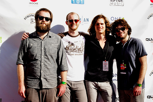 New Sound The Kongos