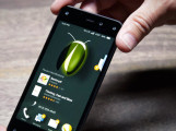 things new amazon phone