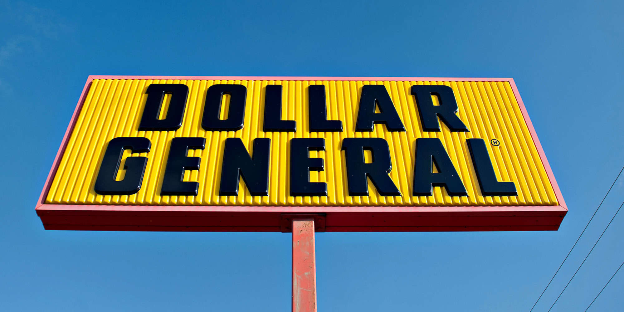 Dollar Stores Become New Norm. DG Lowering Prices Again - Latest ...