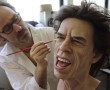 mick jagger wax