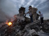 shoot down flight mh17