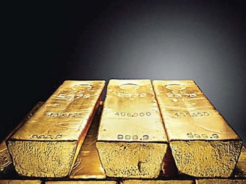 gold investing is hot
